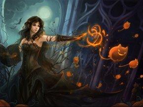 samhain wallpaper