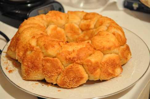 Golden Buttery Heaven...
