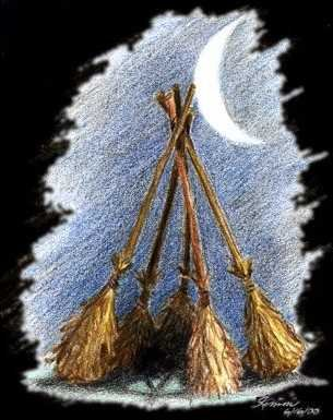 Besom picture