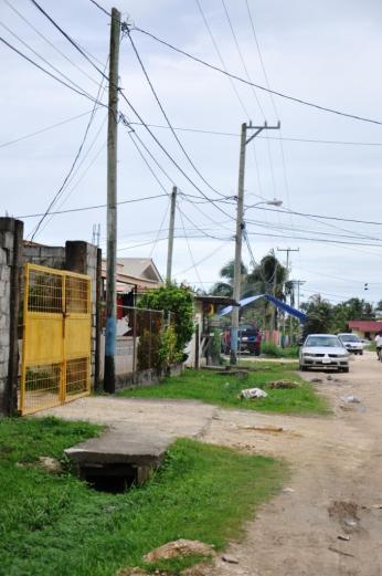 Ladyville - My Belize