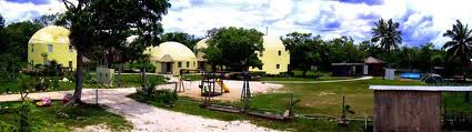 Orphanage in Belize