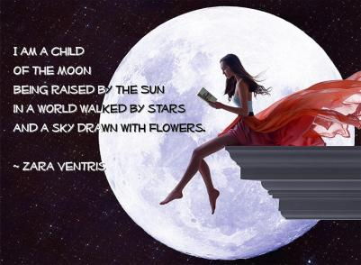 A Child of the Moon